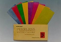 PEERLESS WATERCOLORS